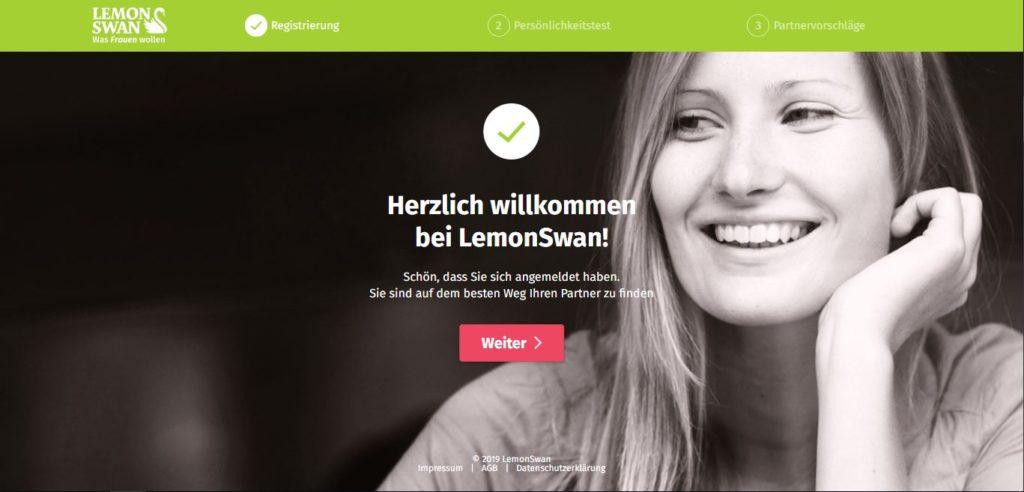 lemon swan willkommen 1