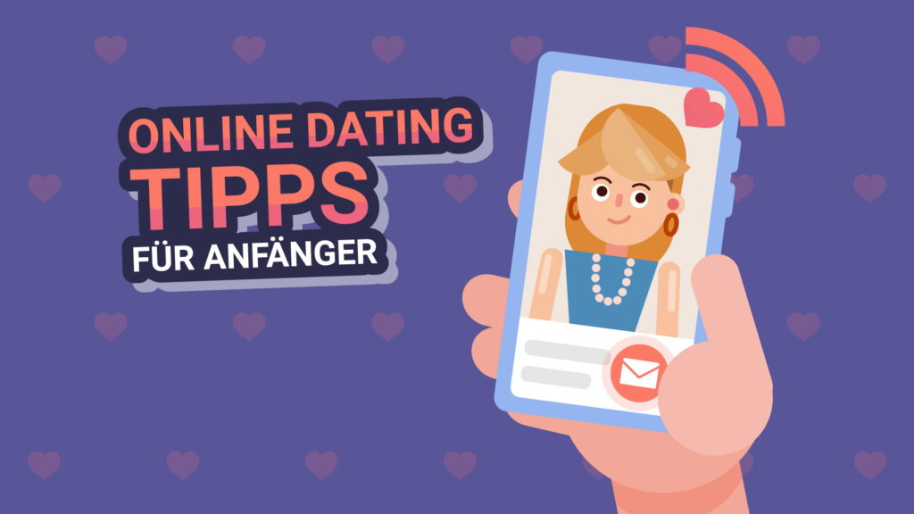 Überschrift für online-dating