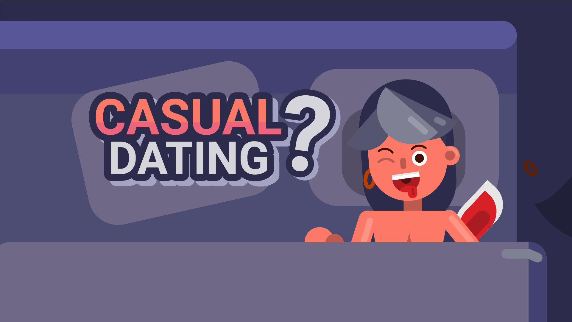 Was ist Casual-Dating? - DatingFuchs