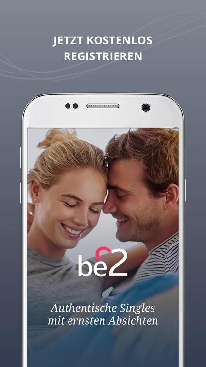 Be2 app