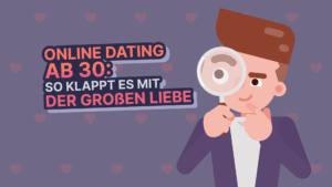 dating ab 30