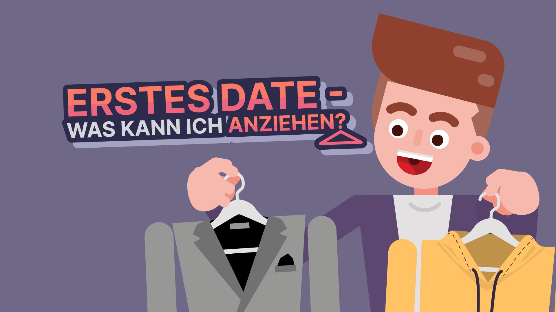 Online-dating-beratung nach dem ersten date