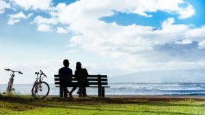 12 Dating Ideen für den Frühling