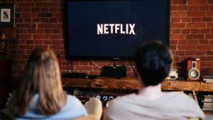 Netflix schauen