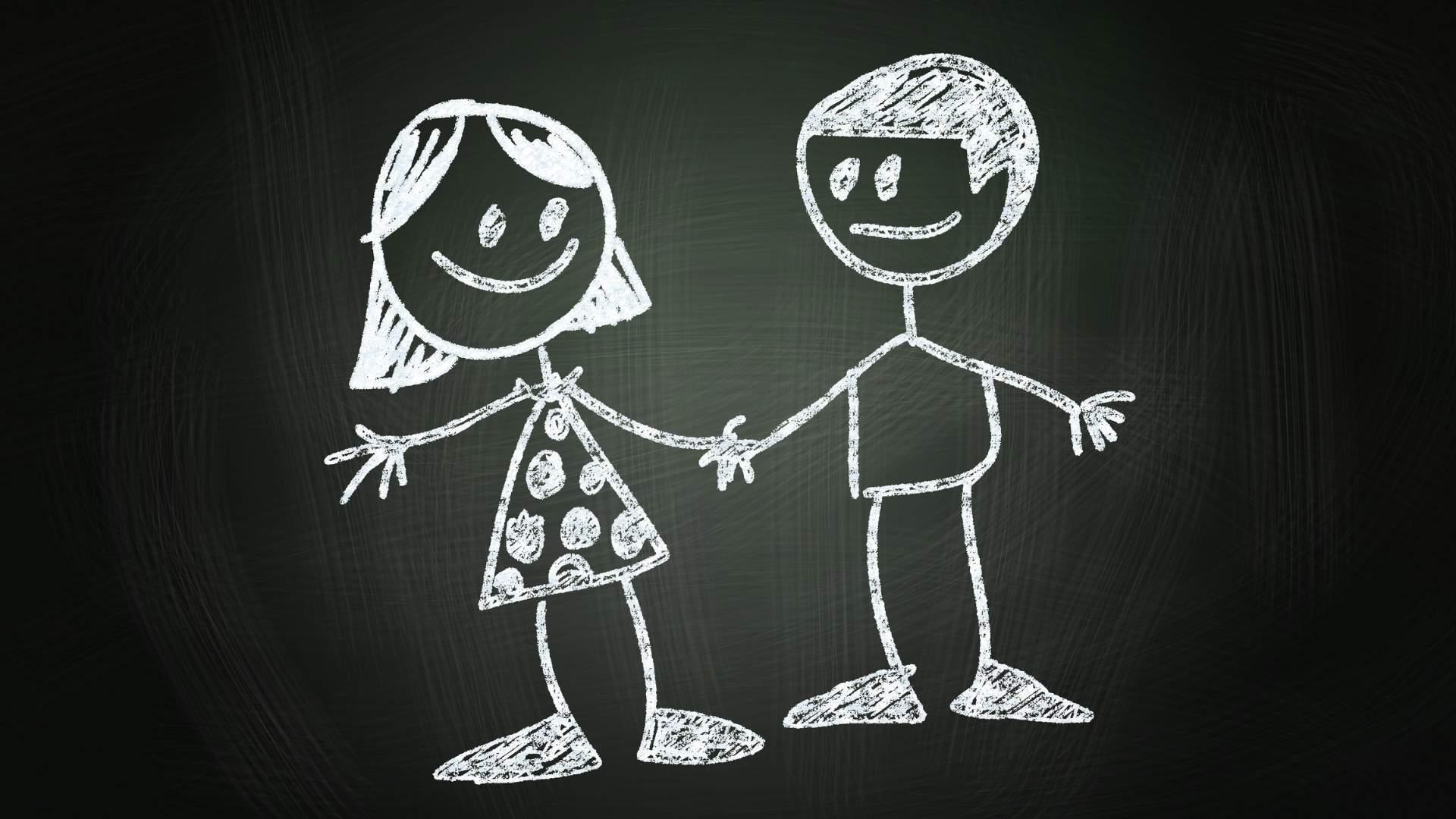 Partnervermittlung platonisch