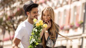 Was Frauen wollen So eroberst du ihr Herz